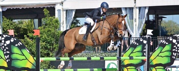 June 2019 Equestrian Events