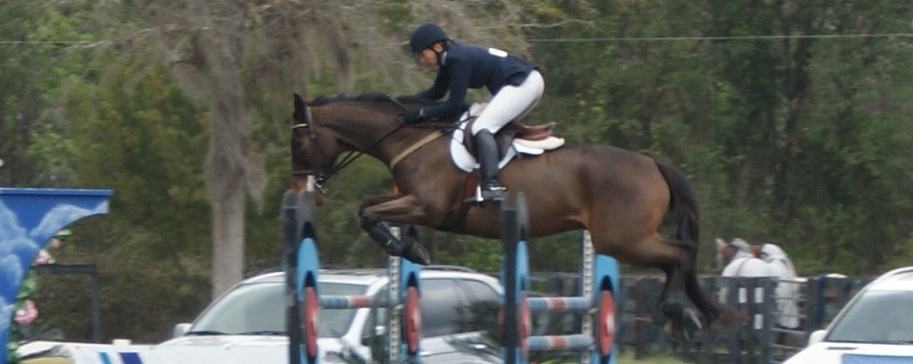 July 2019 Equestrian Events
