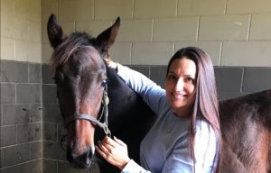 Tami Bobo First Finds Farm Founder Horse Farms Forever