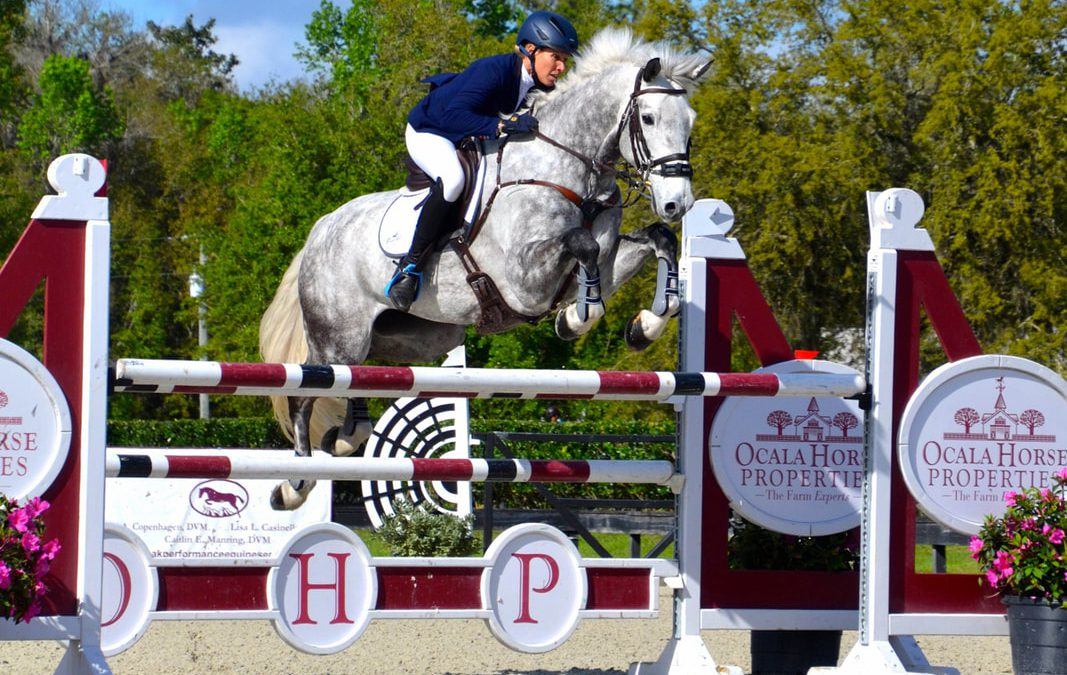 Eventing Prix Invitational – March 3