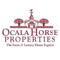 Ocala-Horse-Properties