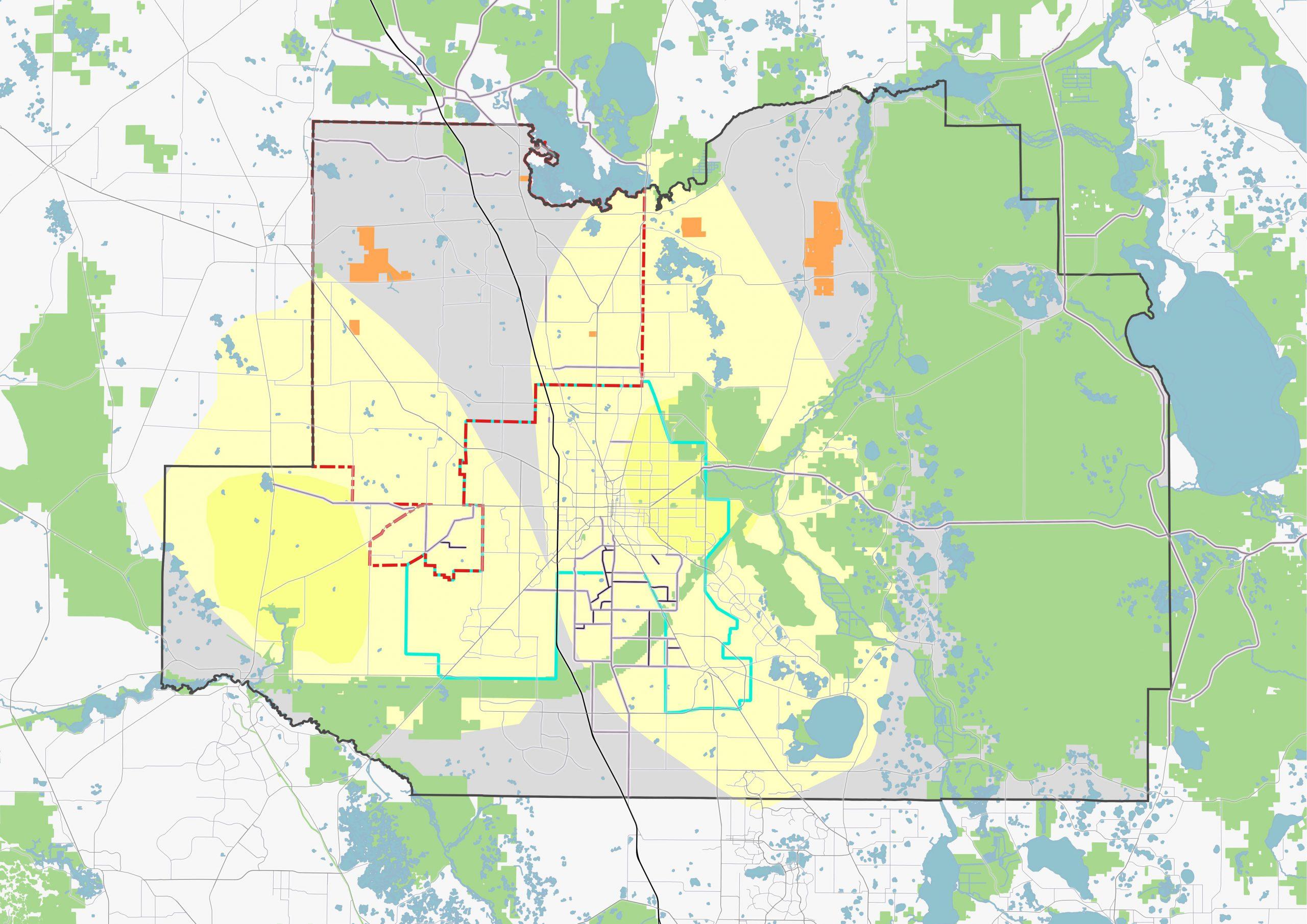 farmland preservation map