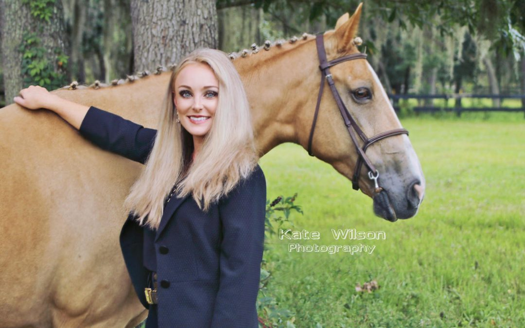 Sara Powell-Fennessy Promoted As Horse Farms Forever's Executive Director